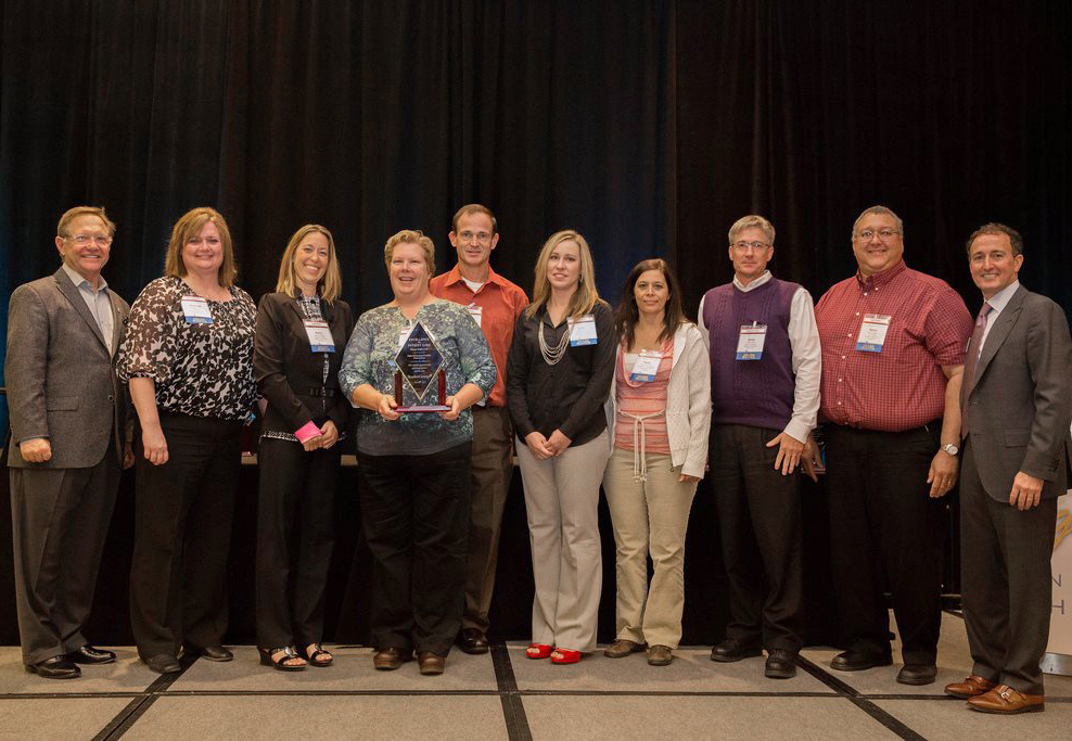 2013 Excellence in Patient Care Awards