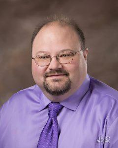Brock Wedman (web)